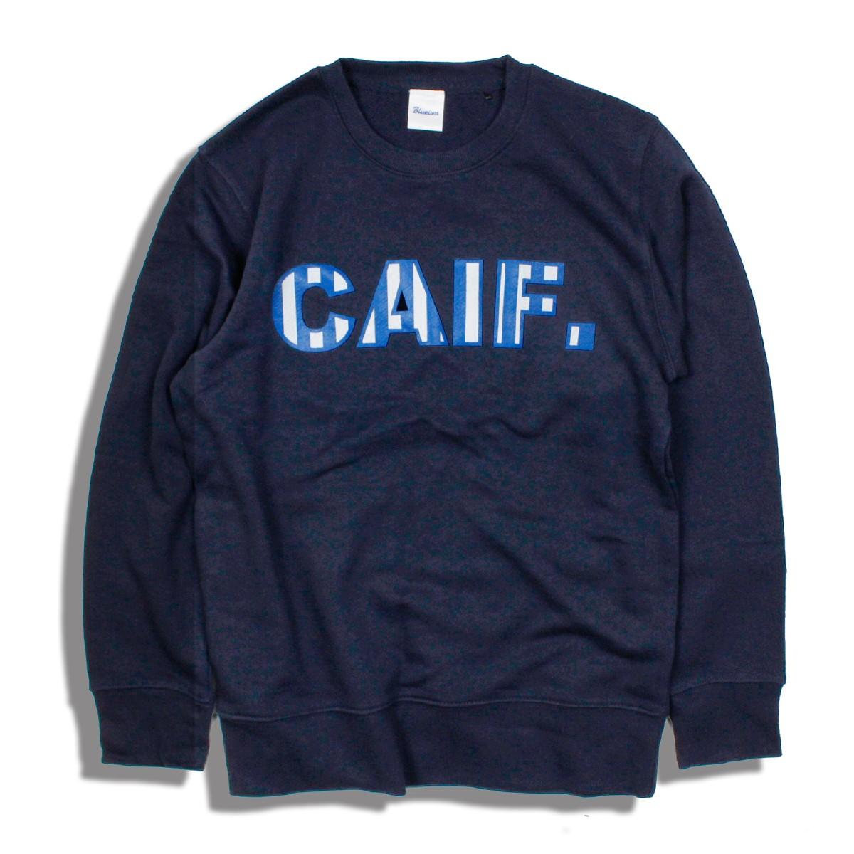 Blueism ブルーイズム CALF SWEAT
