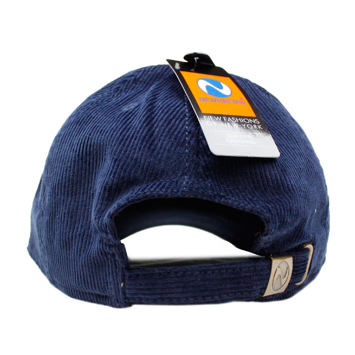 Blueism ブルーイズム THUNDER CORDUROYCAP