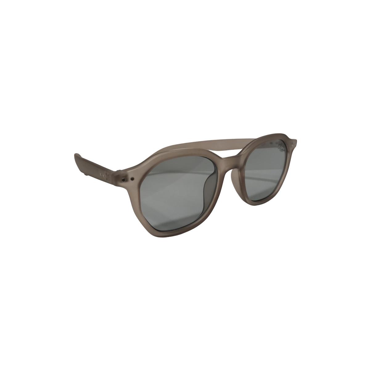 ELEBROU eyewear エレブロ Monroe Matclear