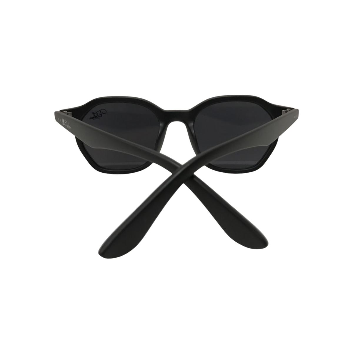 ELEBROU eyewear エレブロ Monroe Black