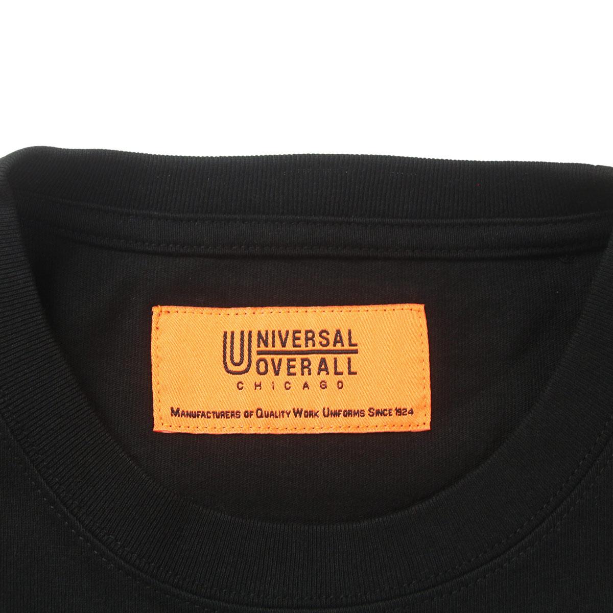 UNIVERSAL OVERALL ユニバーサルオーバーオール TOOLS TEE
