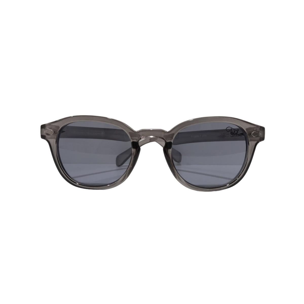 ELEBROU eyewear エレブロ Madison gray