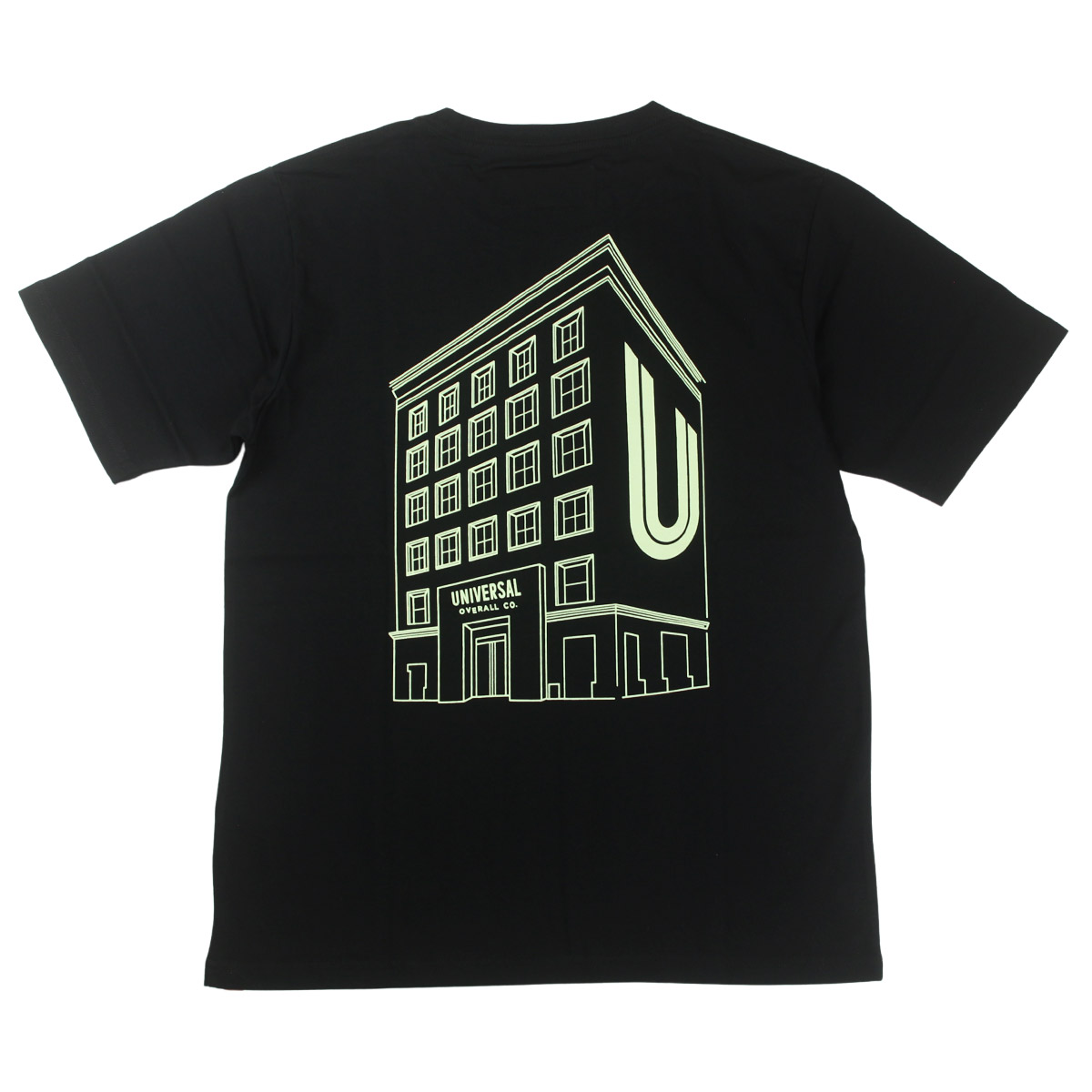 UNIVERSAL OVERALL ユニバーサルオーバーオール CHICAGO HEAD OFFICE