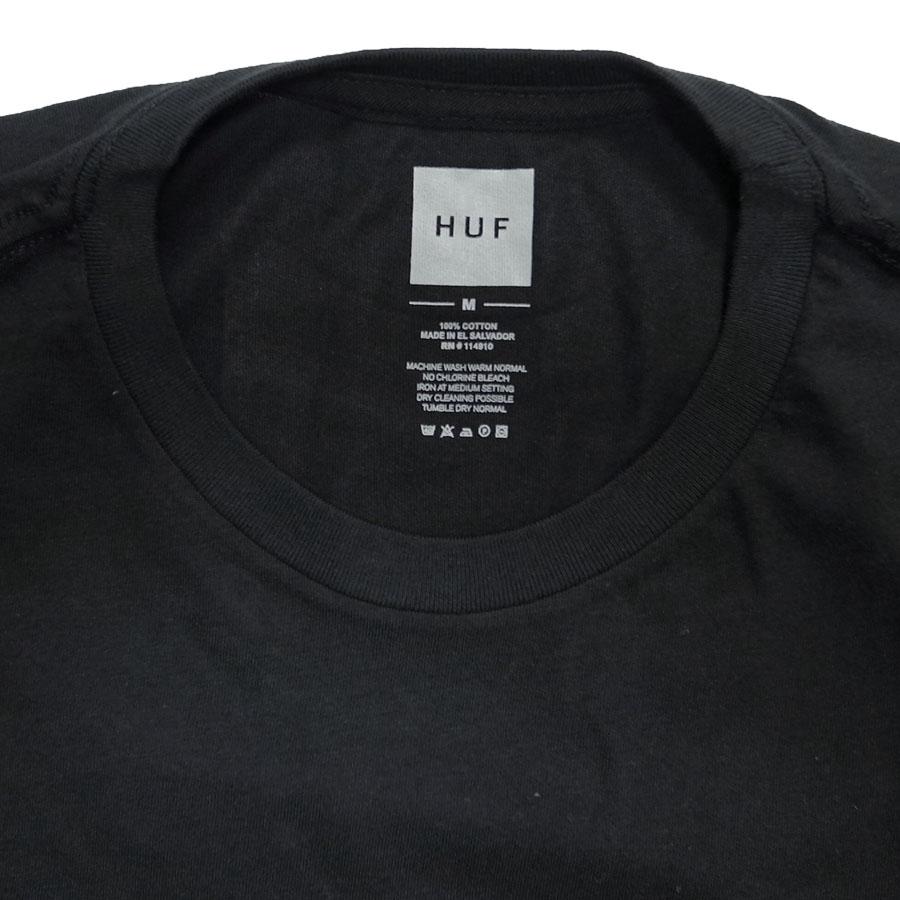 HUF ハフ 3 PACK TEES