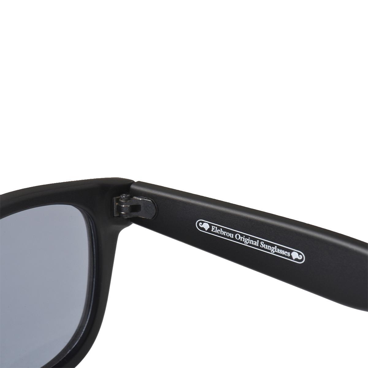 ELEBROU eyewear エレブロ WAIKIKI Seaview POLARIZED