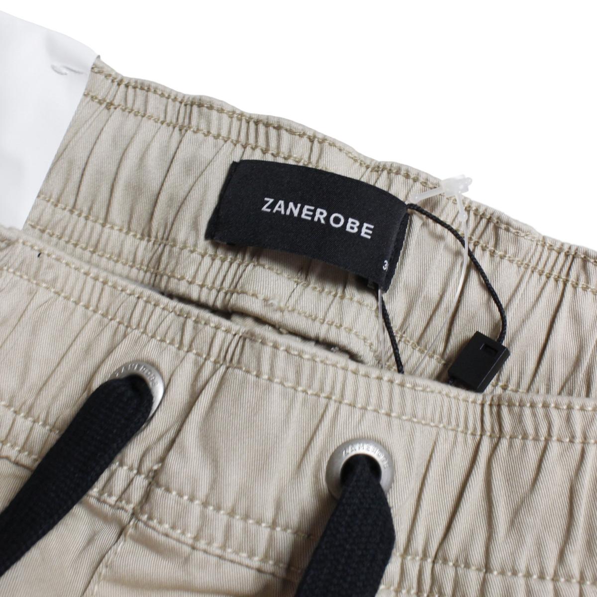 ZANEROBE ゼインローブ SURESHOT LEIGHTWEIGHT CARGO JOGGER