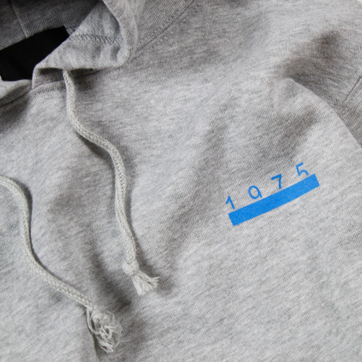 【30%OFF】1975 TOKYO 1975トーキョー FAR OUT P/O HOODIE