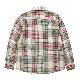 BIG MIKE ビッグマイク HEAVY FLANNEL CHECK SHIRTS
