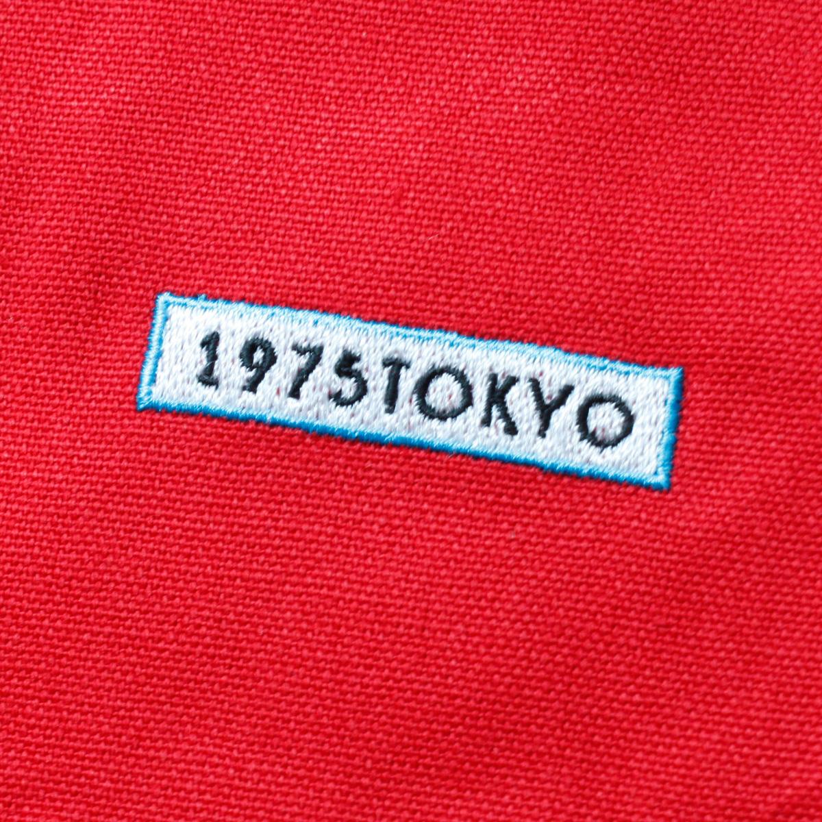 1975 TOKYO 1975トーキョー サコッシュ