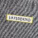 1975 TOKYO 1975トーキョー ボディバッグ