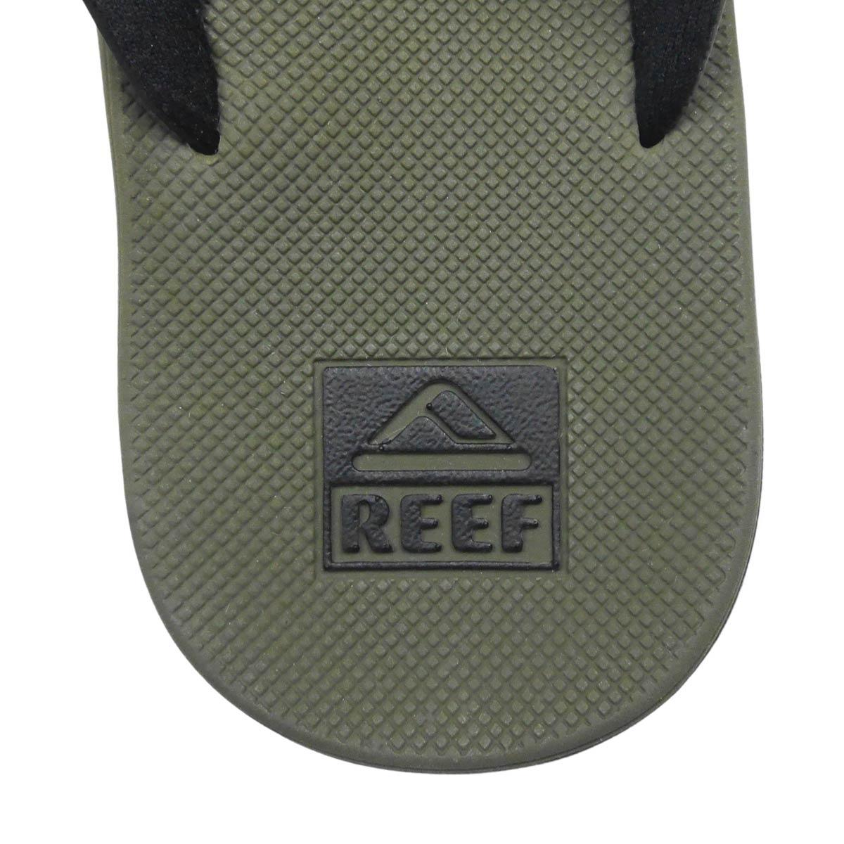 REEF リーフ FANNING LOW