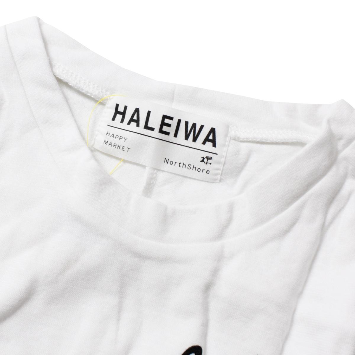 HALEIWA ハレイワ 接結 SHORT LS