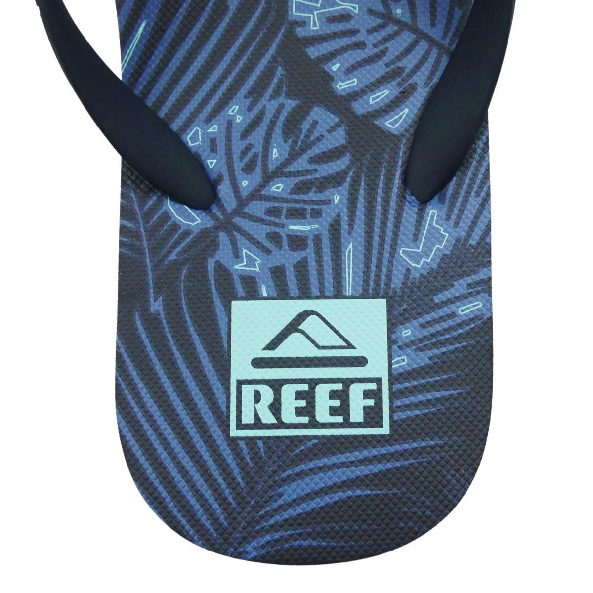 REEF リーフ REEF SEASIDE PRINTS