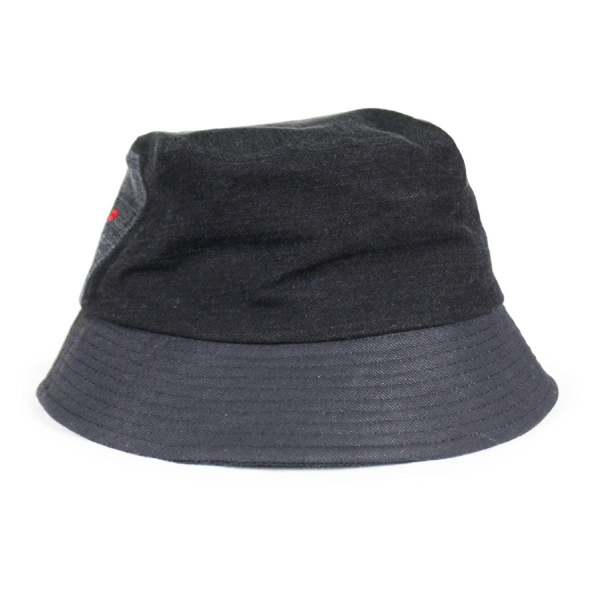 feel so easy good things for relaxing / Reused Product リユースプロダクト REUSED DENIM HAT