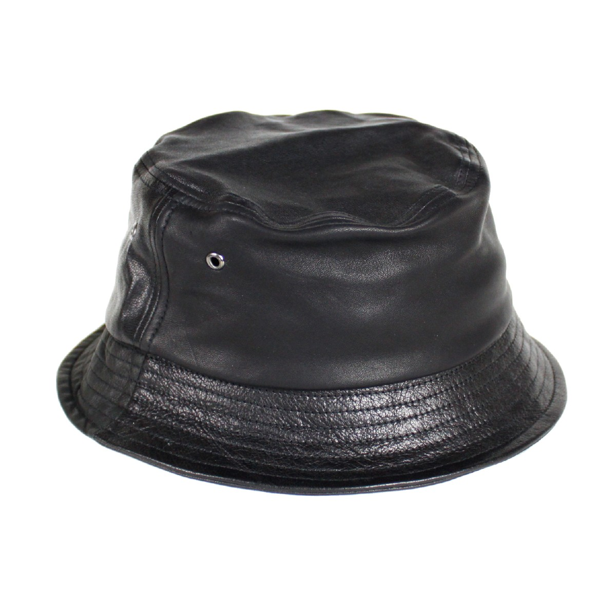 feel so easy good things for relaxing / Reused Product リユースプロダクト REUSED LEATHER HAT