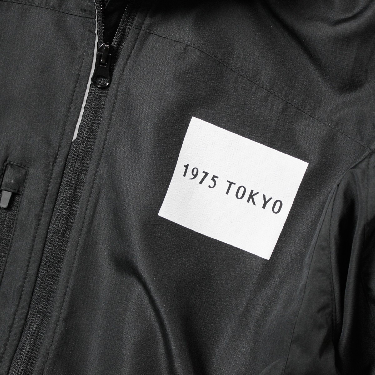 【30%OFF】1975 TOKYO 1975トーキョー SOFT SHELL