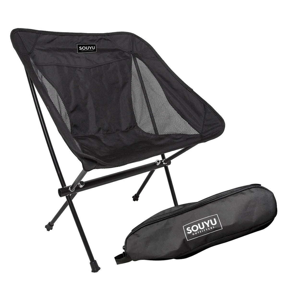 SOUYU OUTFITTERS ソーユーアウトフィッターズ CAMPERLIFE CHAIR