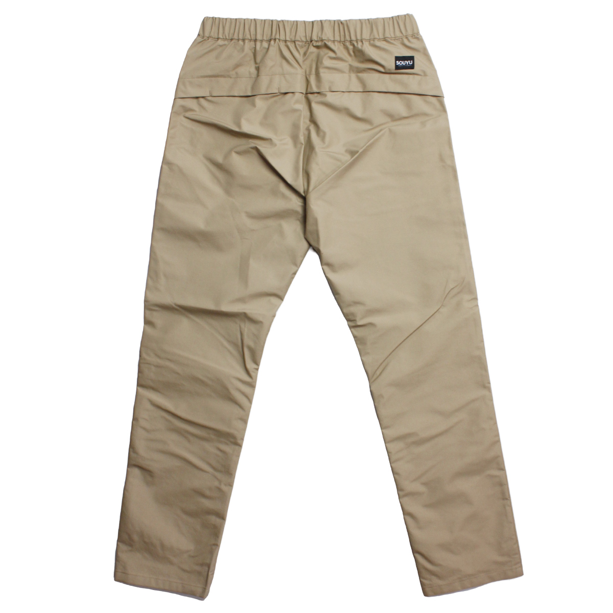 SOUYU OUTFITTERS ソーユーアウトフィッターズ SHELL PANT