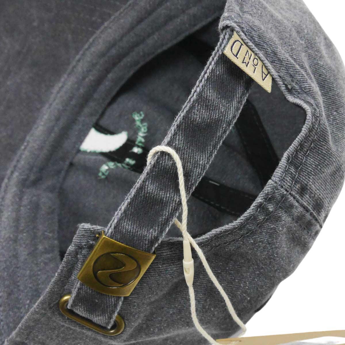 Almond Surf アーモンドサーフボードデザイン KEEP IT SIMPLE CAP