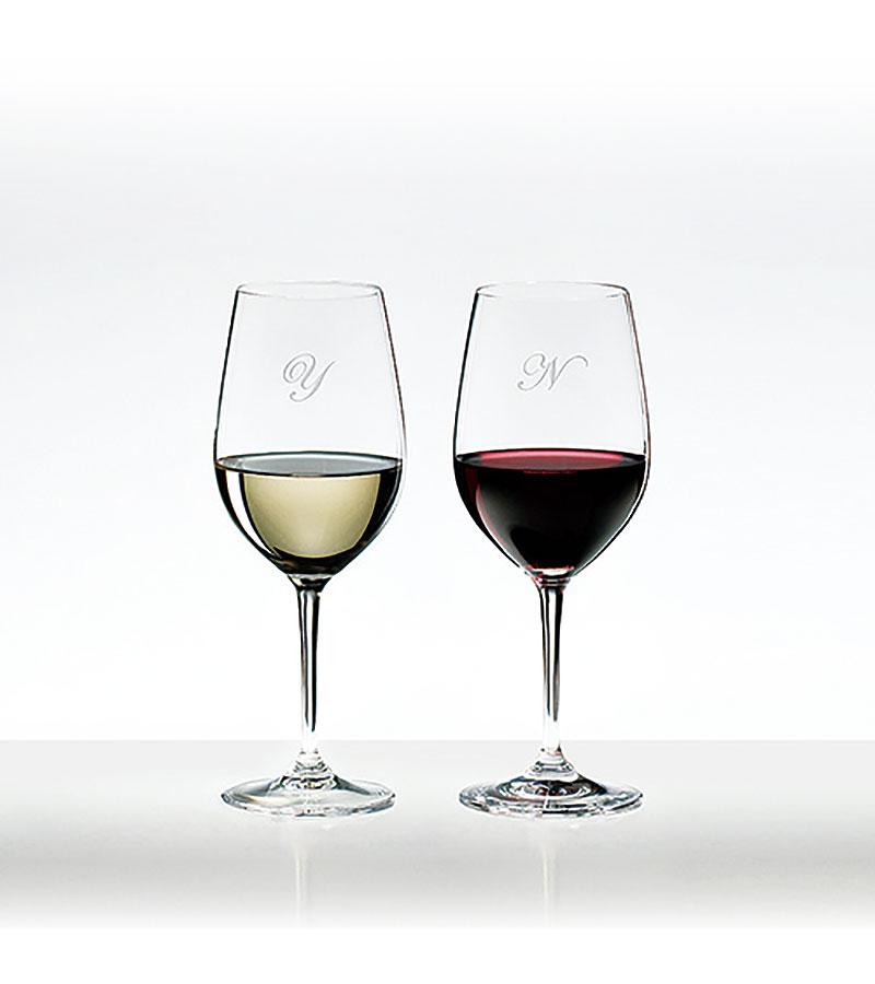 リーデル・ワイングラス リースリング(ペア)