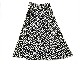 【steeplechase】アニマルプリントスカート