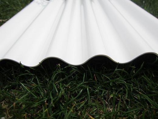 畜産波板 鉄板小波 32波 1.0mm厚 10枚セット タキロンシーアイ 6尺、7尺、8尺、9尺、10尺