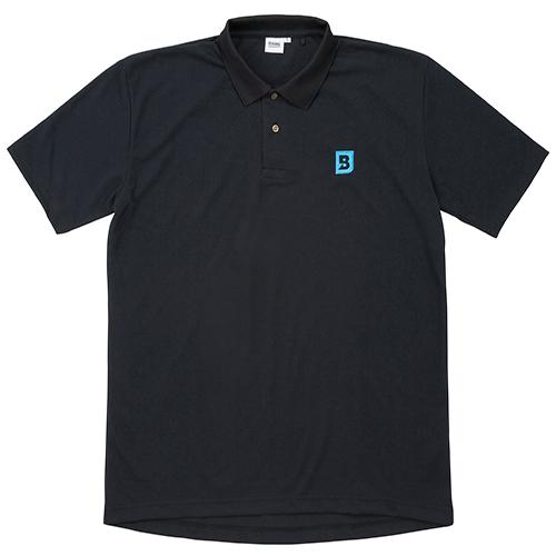 BRING×BLUESTORM ポロシャツ