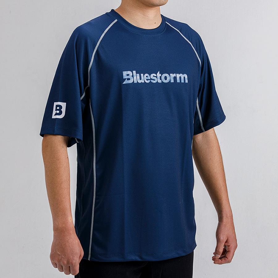 BSJ-LG03 PERFORMANCE ルーズフィットSSシャツ