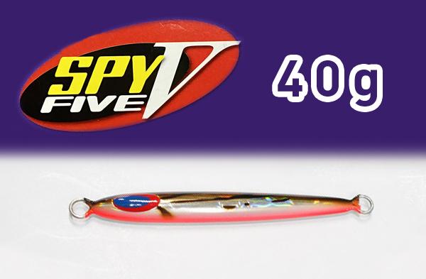 ディープライナー/SPY-V (スパイ ファイブ) 40g