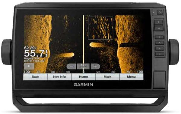 【お取り寄せ商品】GARMIN / ECHOMAP  UHD  92sv トランスデューサーなし