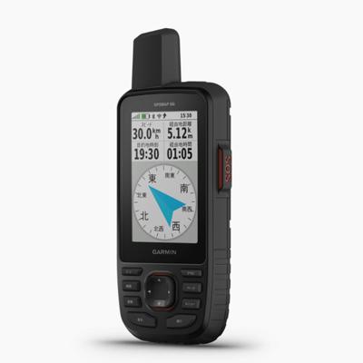 【お取り寄せ商品】GARMIN(ガーミン) / GPSMAP 66i