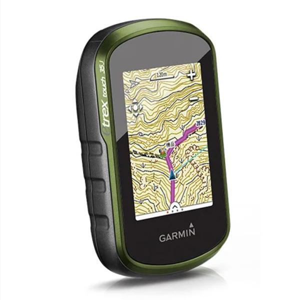 【お取り寄せ商品】GARMIN(ガーミン) / eTrex Touch 35J