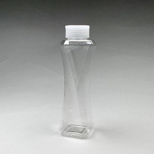 ドリンクボトル 400ml タワーボトル フタ付き 100個