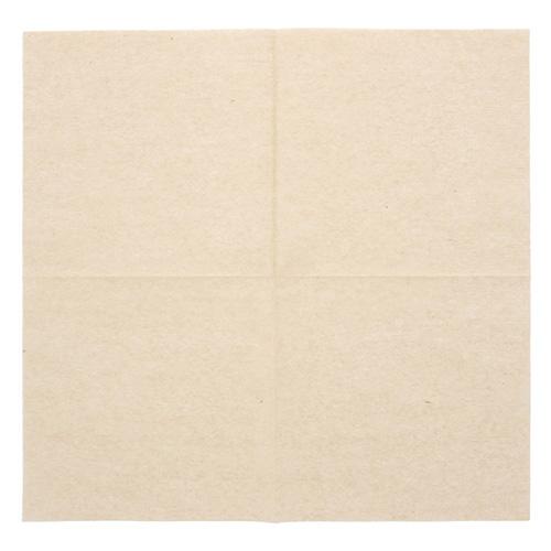 四つ折り紙ナプキン 未晒 10000枚