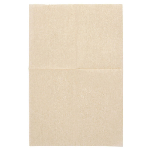 六つ折り紙ナプキン 未晒 10000枚