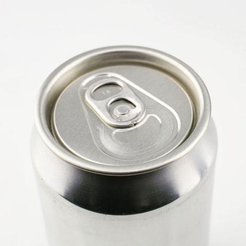 缶シーリング専用 アルミ容器(円柱)500ml 100個入