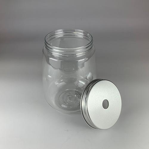 ドリンクボトル 490ml サッカーボトル フタ付き 100個