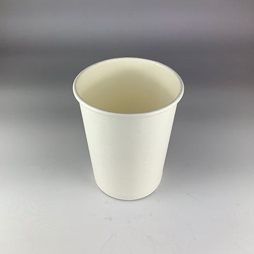 85mm口径 10オンス耐熱無地ホワイトカップ 1000個