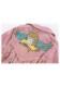 ★SALE/10%オフ★[残り1点]ヒッピーStyleフリンジジャケット-全1色-