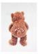 《新作》HUG MEオーバーサイズポロワンピース-全3色-