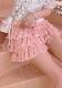 [残り6点]ティアードフリルミニ丈スカート-全2色-