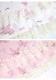 《新作》うさぎ柄ランジェリーワンピース-全2色-