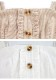 [予約]ニットビスチェ×マーメイドスカートSET-全2色-
