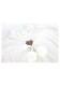 [予約]ハート型刺しゅうハーフネック見せインナー-全1色-