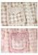 ★SALE/30%オフ★[残り8点]千鳥柄ボア×エコファーMIX中綿ジャケット-全2色-