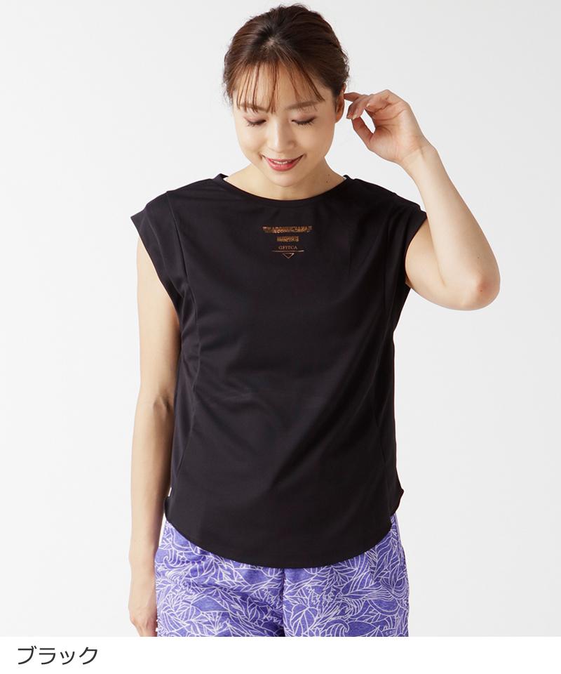 デザインTシャツ GA-C642TS(2001 G-FIT)
