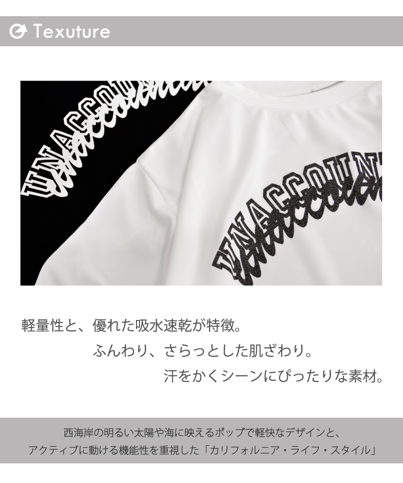 Tシャツ GA-C643TS(2001 G-FIT)