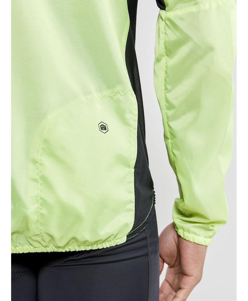 Essence Light Wind Jacket M 1908813(999000)