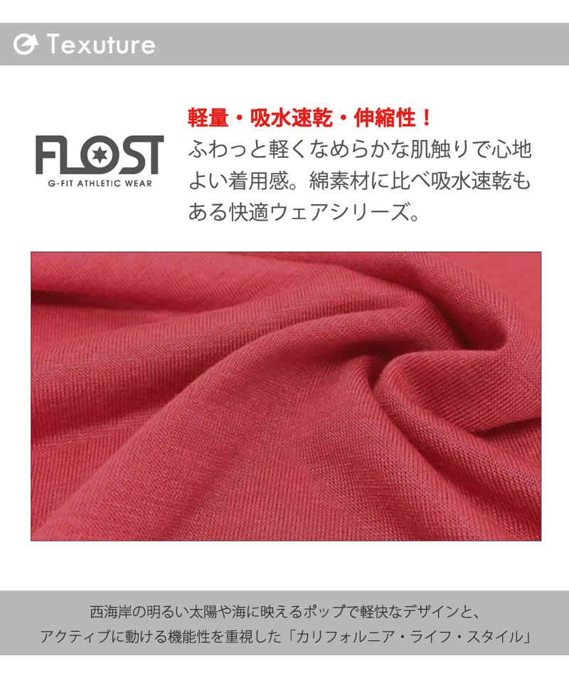 【40%OFF】デザインTシャツ フィットネスウェア GA-C596TS(1908 G-FIT) ジーフィット