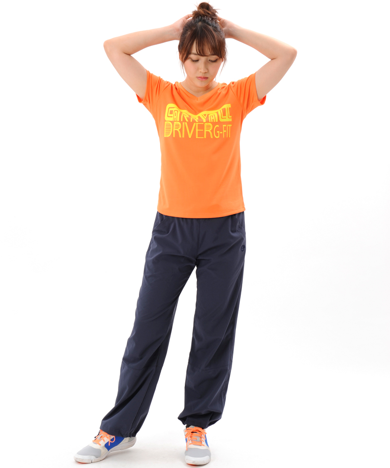 【返品交換不可】【50%OFF】Tシャツ OM-C964TS(1810 G-FIT)